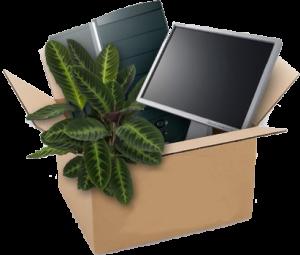 Алгоритм перевозки мебели