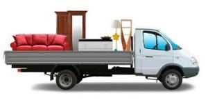Перевозка мебели Украина Россия